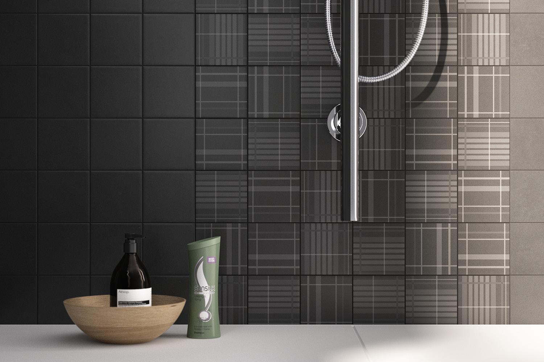 Badrum kakla om badrum : Välja kakel i badrum - Ditt badrum